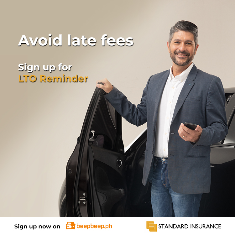 LTO Registration Reminder: Avoild LTO Penalties