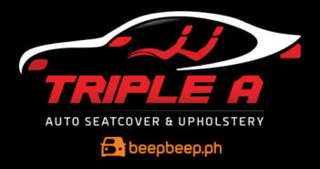 Triple A: Auto Seat Cover and Upholstery