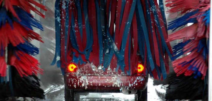 5 Factors to Consider When Choosing a Car wash in Manila - beepbeep.ph