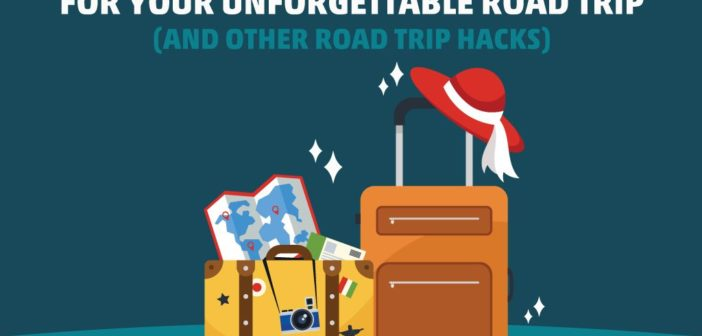 How to Get Your Car Ready for Your Unforgettable Road Trip and Other Road Trip Hacks - beepbeep.ph