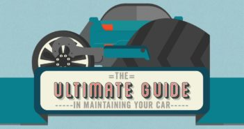 The Ultimate Car Maintenance Guide - beepbeep.ph