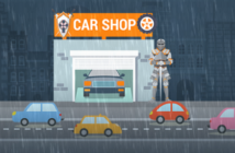 Be The Go-To Car Care Center This Rainy Season